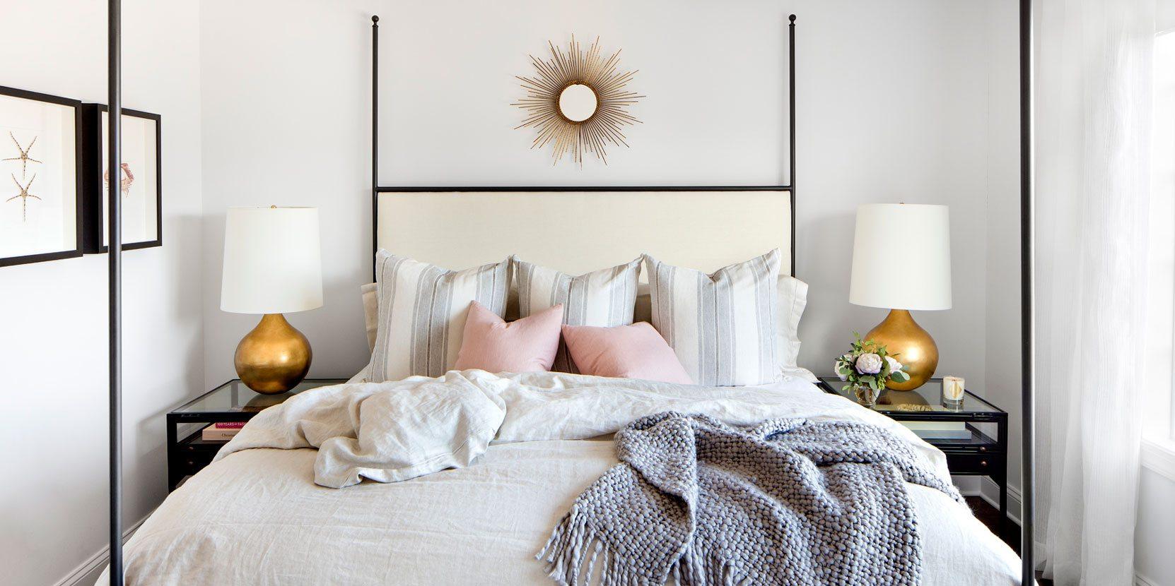 Bedroom | Bria Hammel Interiors