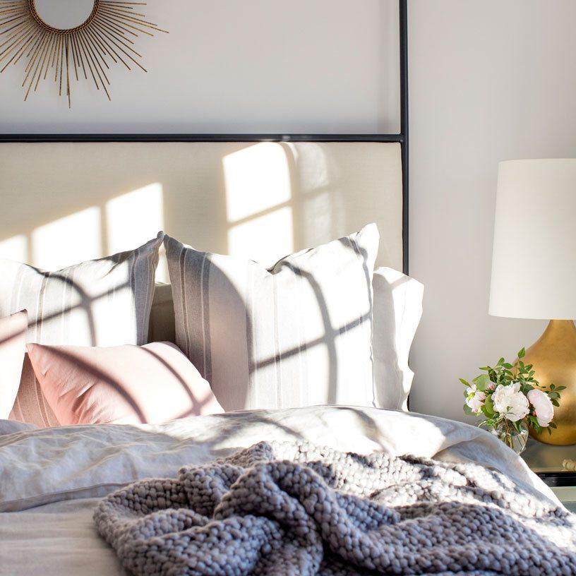 Bedding | Bria Hammel Interiors