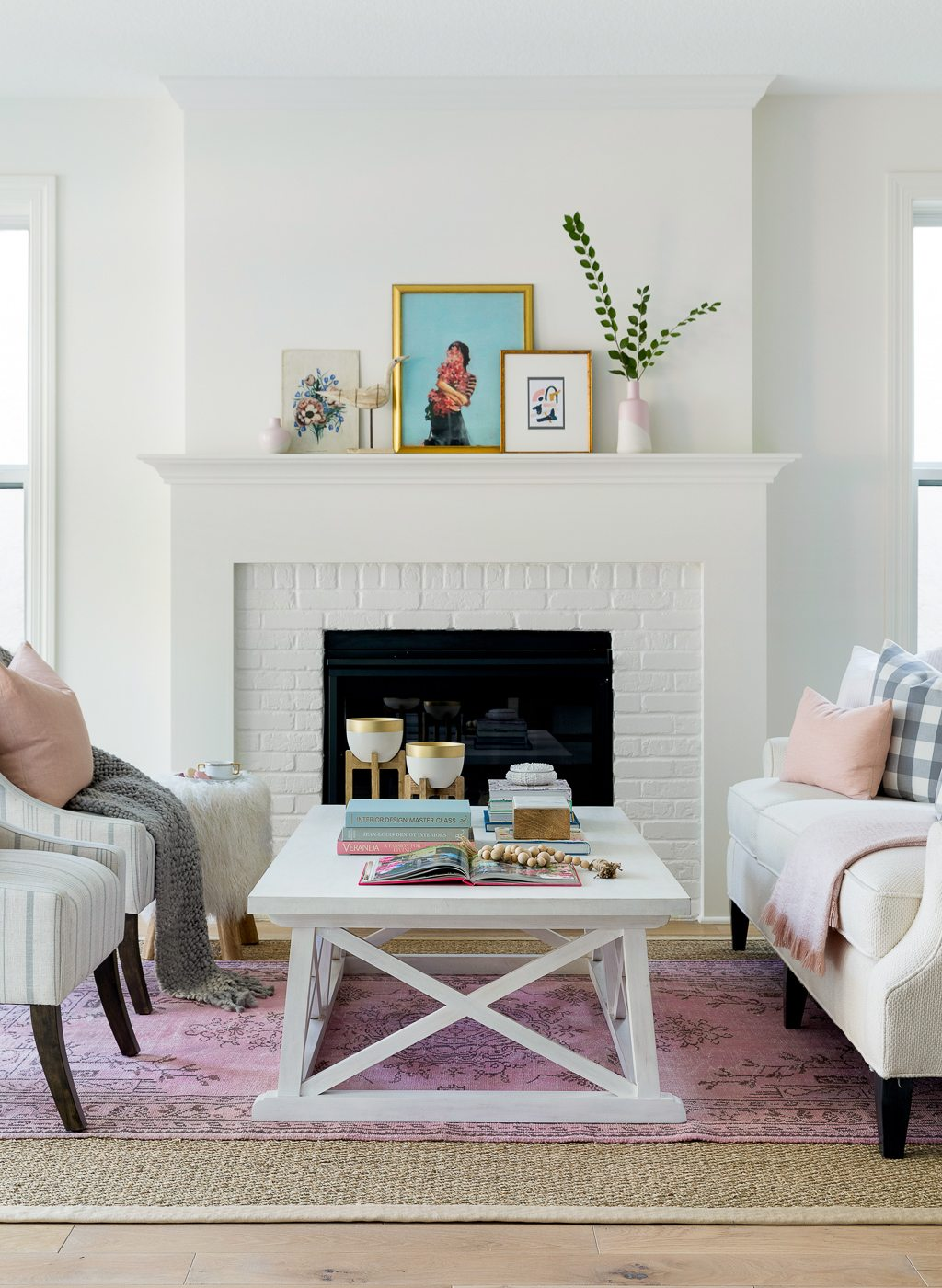 Our Favorite Neutral Paint Colors | Bria Hammel Interiors | Bria ...