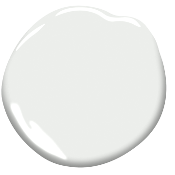 Benjamin Moore | Decorator's White