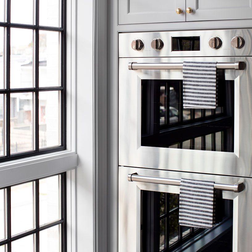 Double Ovens | Bria Hammel Interiors