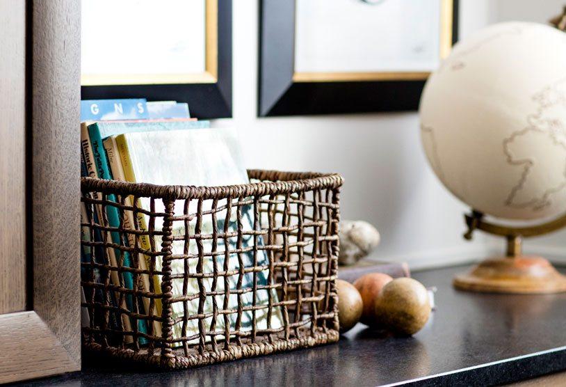 Desk Accessories | Bria Hammel Interiors