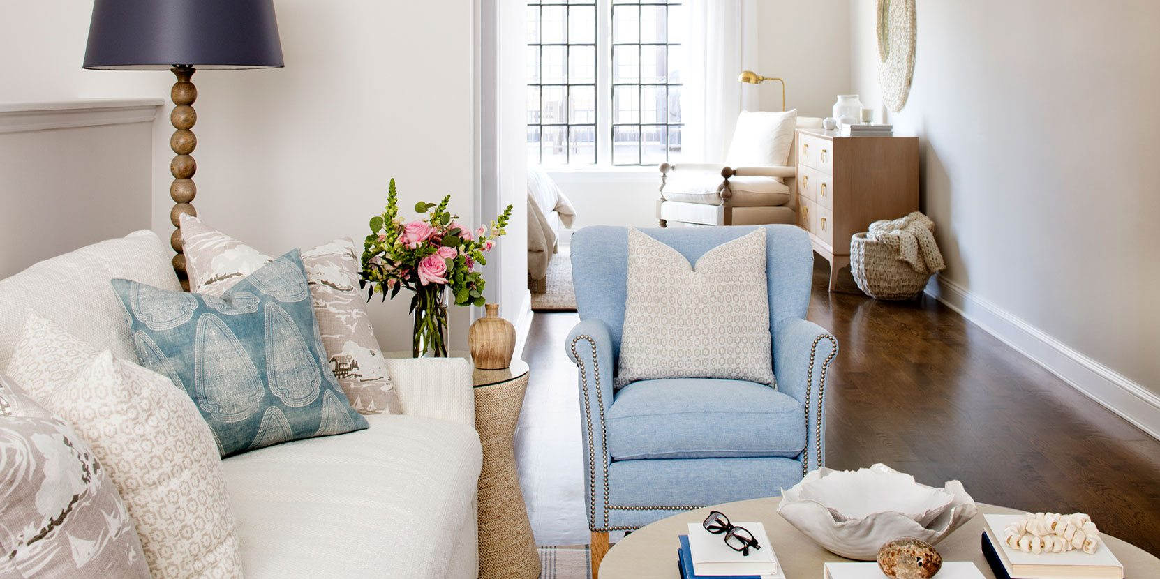 Master Bedroom | Bria Hammel Interiors