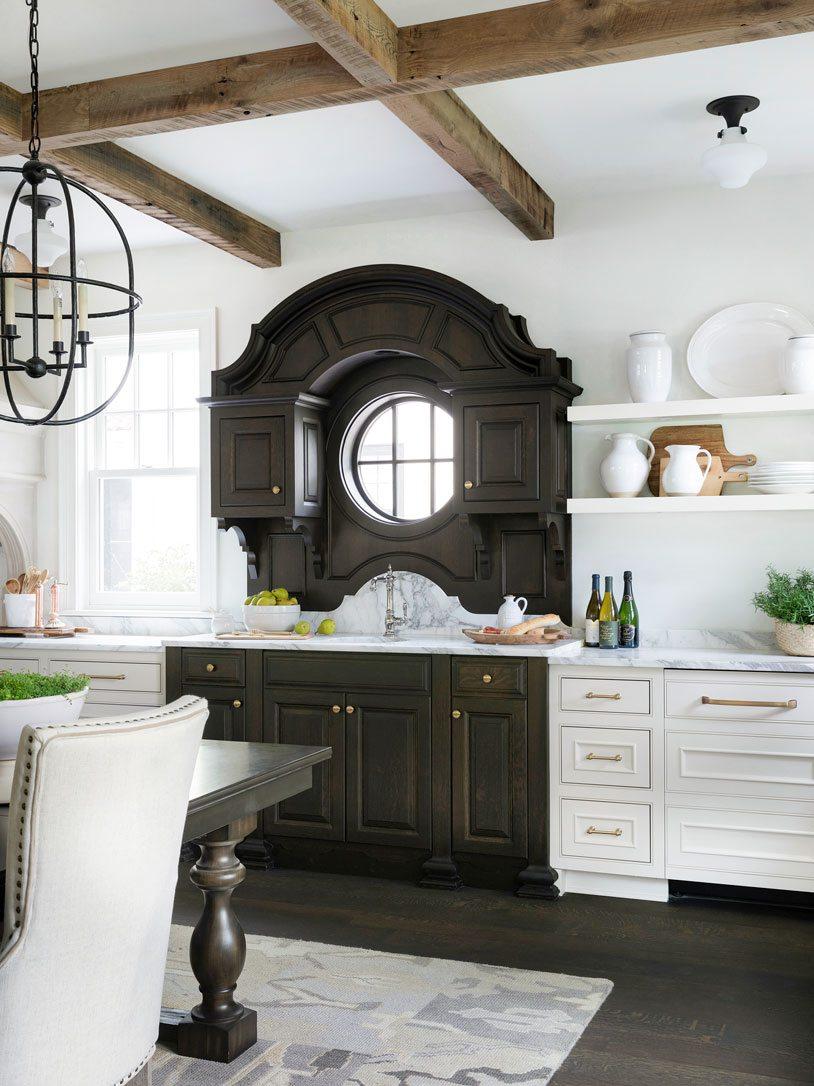Kitchen | Bria Hammel Interiors