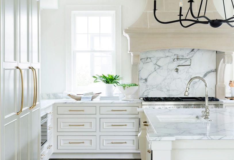 Kitchen Details | Bria Hammel Interiors