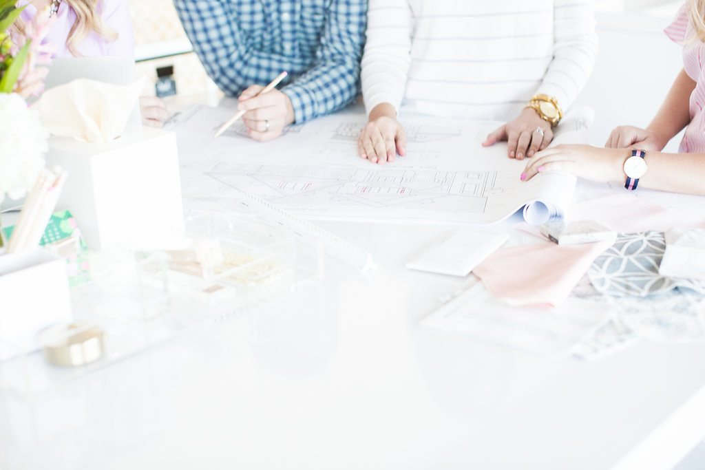 Behind the Design: Starting Your Business