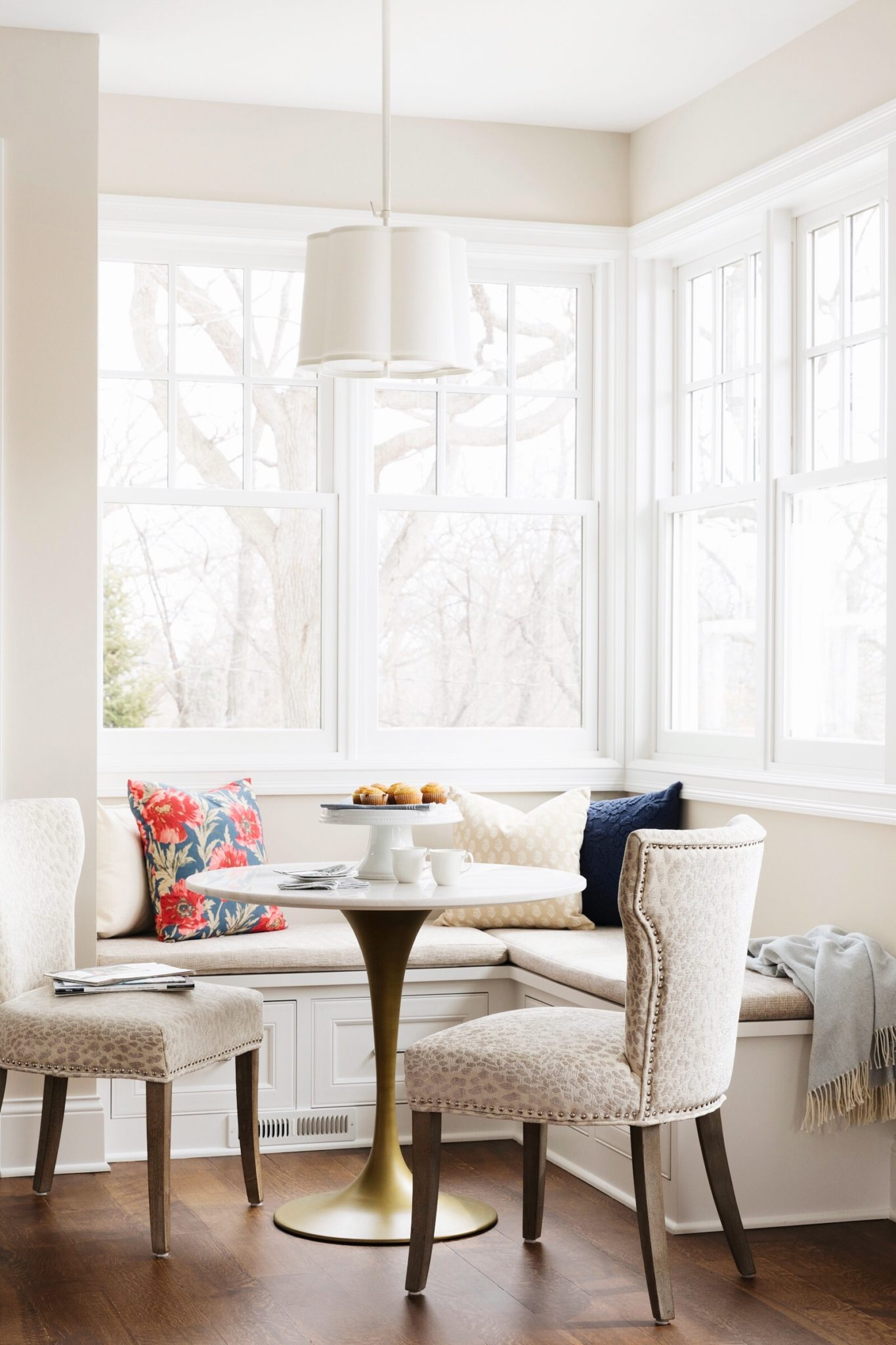 The Parkwood Reveal | Bria Hammel Interiors