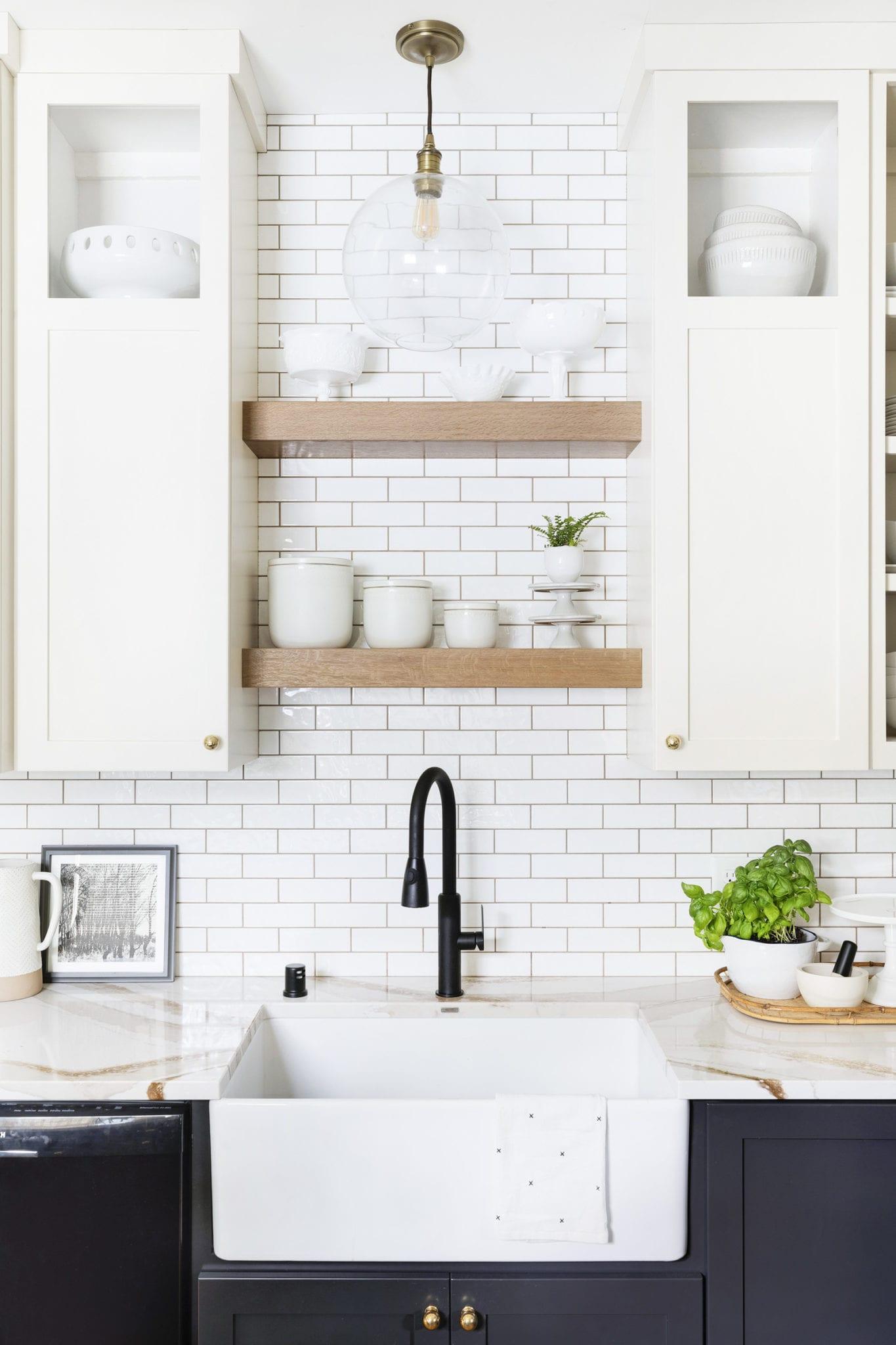 Our Favorite Kitchen Backsplash Tiles | Bria Hammel Interiors