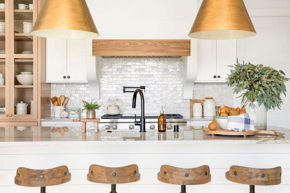 Our Favorite Kitchen Backsplash Tiles Bria Hammel Interiors