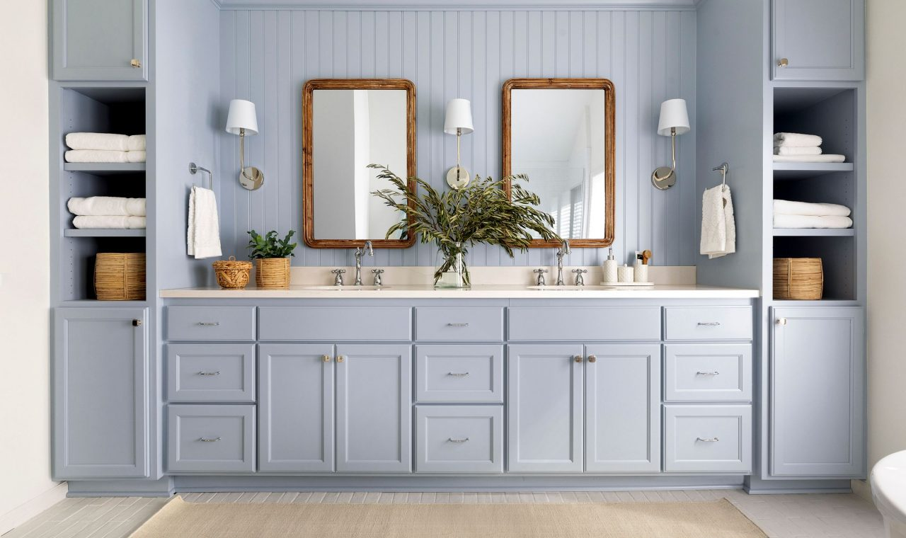 Our Favorite Bathroom Vanity Mirrors Bria Hammel Interiors